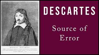 Guarantee No Mistakes: Descartes