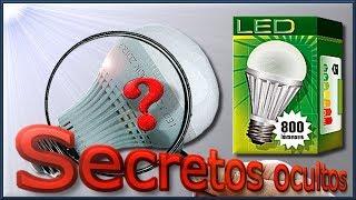 ✅ Secretos ocultos en las lámparas LED | J_RPM