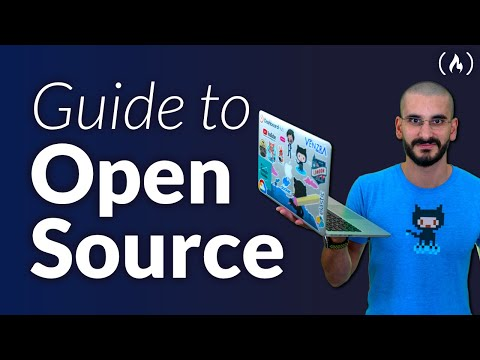 Complete Guide To Open Source - How To Contribute