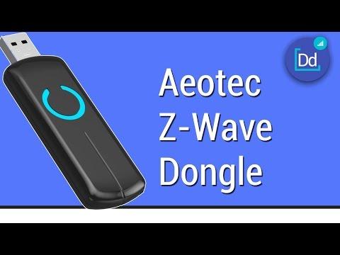 Review Aeotec Door And Window Sensor 2016 Version Doovi
