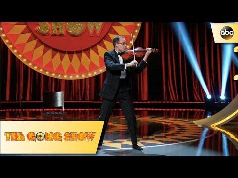 John The Fiddler Performance - The Gong Show