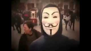 Anonymous #Operation RedHack