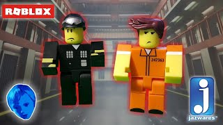 ROBLOX TOYS Swat Unit and Inmate UNBOXING