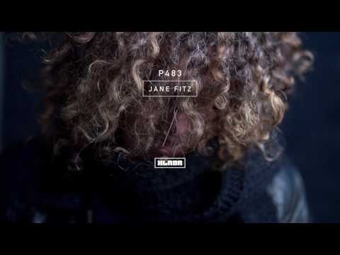 XLR8R Podcast 483: Jane Fitz