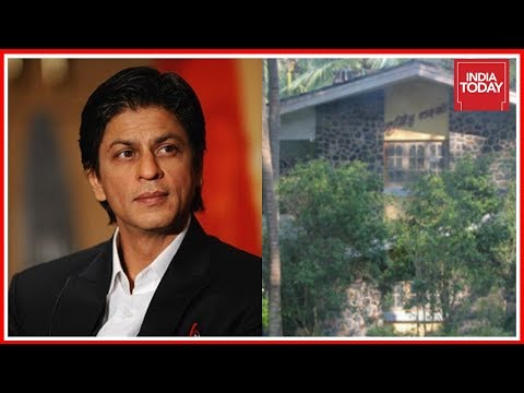 Did Shah Rukh Khan Forged Documents To Acquire Farm Land In Alibaug ?