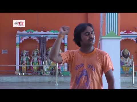 Kanwar DJ Song Top 2018 ~ Nache Kanwariya Jhum Ke ~ S B Dilip Sing ~ Bhojpuri Bhola Song New