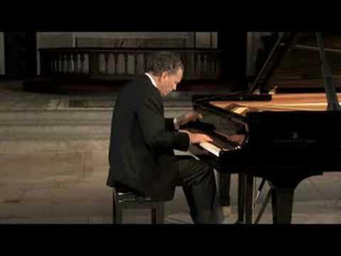 Ernesto Nazareth: Tango Brasisliero