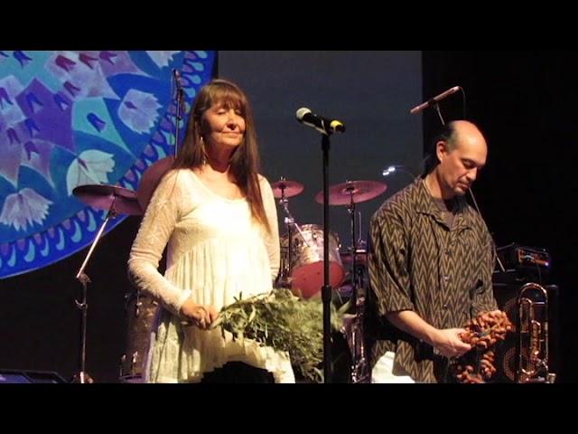 SAVV Benefit Concert Just Breathe Justice