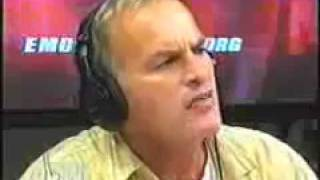 Norman Finkelstein and Alan Dershowit Debate Part 8 Of 11