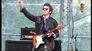 Eric Steckel live at bluesmoose fest 2012, Groesbeek (NL) bluesmoose radio