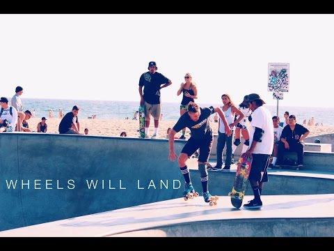 Wheels Will Land
