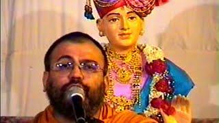 Kirtan - Tu Rangai Jane Rangama By Premvadan Swami || BAPS Kirtan Aaradhana - Mehasana