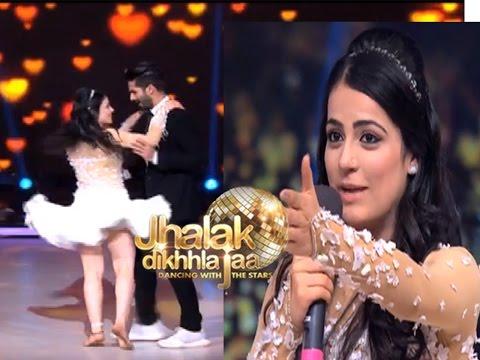 Radhika Madan & Shahid Kapoor's Magical Dance | Jhalak Dikhla Jaa 8