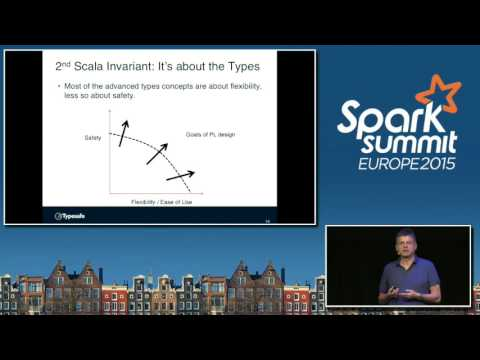 Apache Spark—The Ultimate Scala Collections