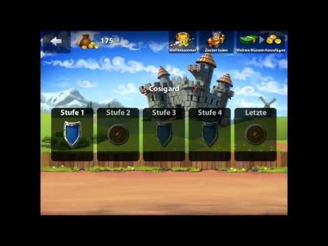 Shake Spears! HD - iPad 2 - DE - HD Gameplay Trailer