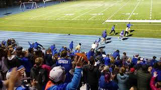 We Are Danvers - DHS Falcons Winning Field Goal!