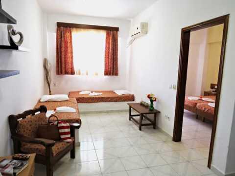 Maritime Hotel Aprts - Kremasti - Greece