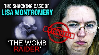 The Story Of Lisa Montgomery