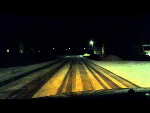 Освещение улиц г. Калач (ул. Чапаева-Пугачева)
