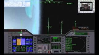 Tutorial de Orbiter - Llegando al espacio