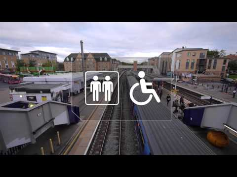 Getting to the RNOH Stanmore by National Rail