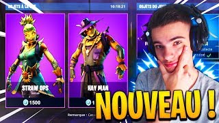WE'RE WAITING FOR THE SHOP ON OCTOBER 5TH!! NEW SKIN?! Live FORTNITE! 500wins!!