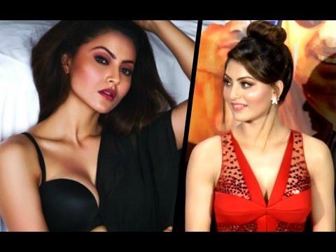 HOT Urvashi Rautela At Gal Ban Gayi Song Launch...