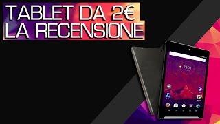 Nuovo tablet AltroConsumo 2€ // Recensione