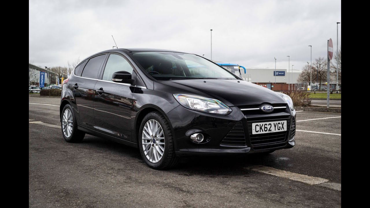 used focus expert of review vehicle ford