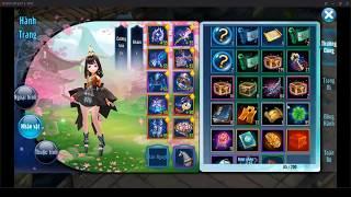VLTK Mobile | Mở rương khi lên 7x và cái kết ngọt ngào - đá hồn ngon nhất sv! | Sin RG