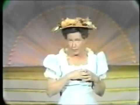 MINNIE PEARL   1969   Standup Comedy