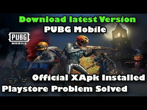 How to Solve PubG mobile Download Problem with Latest Version