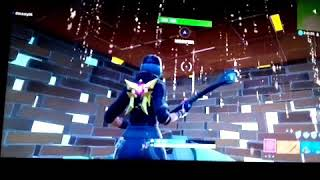 We activate a cheat on creative fortnite (😂)