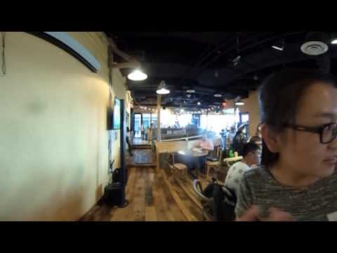 Venture Cafe, 360 live stream