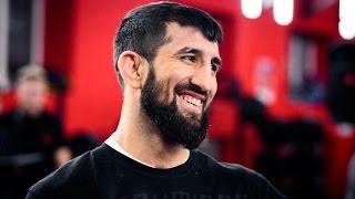 Мирзаев проведет бой против бойца UFC