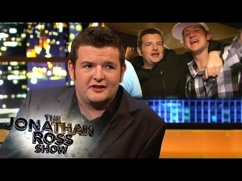 Kevin Bridges Goes to An American House Party | The Jonathan Ross Show