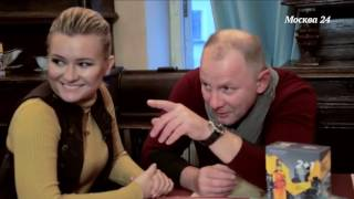 """Понаехали"": Дмитрий Шевченко"