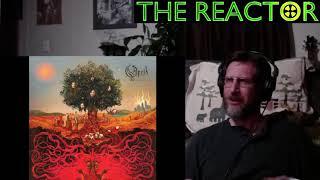 Reactor - Opeth - Heritage - Famine - Pt 6