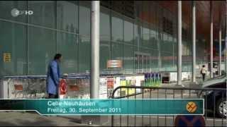 Aktenzeichen XY... ungelöst 10.10.2012 | ganze Sendung am Stück | ZDF | Oktober 2012