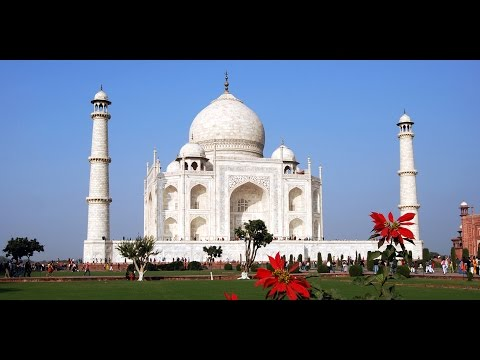 Taj Mahal, Agra City, India - Easy Tours