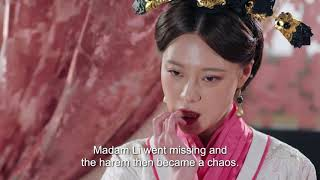 THE KING'S WOMAN Ep 25 | Chinese Drama (Eng Sub) | HLBN Entertainment