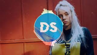 Billie Eilish - when the party&#39s over (Dinosaur Remix)