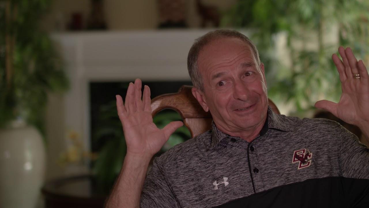 Coach Jim Reid - Run The Ball
