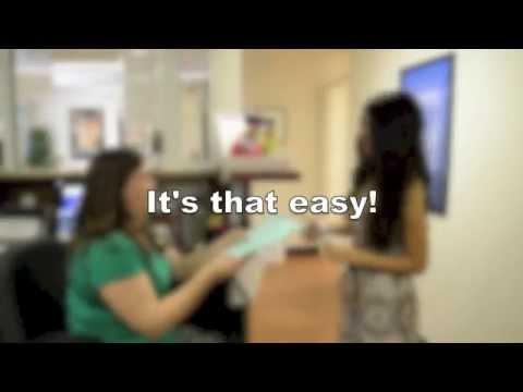 Planned Parenthood Arizona - Birth Control Visit