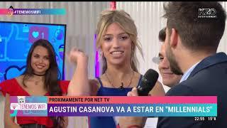 Agustin Casanova en Tenemos Wifi | Entrevista completa
