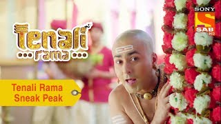 Your Favorite Character | Tenali Rama Sneak Peaks | Tenali Rama