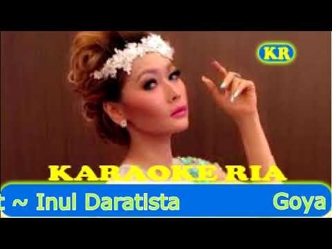 Karaoke Dangdut ~ Goyang Dombret ~ Inul Daratista