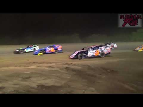 Salina Speedway 5-12-17 IMCA A Modified A Feature