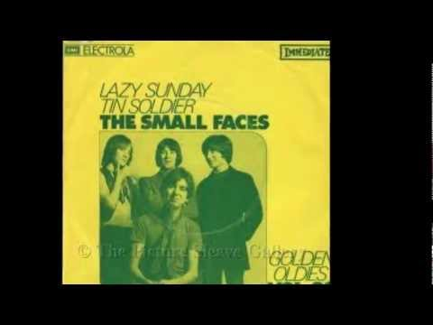 The Small Faces-Lazy Sunday Afternoon