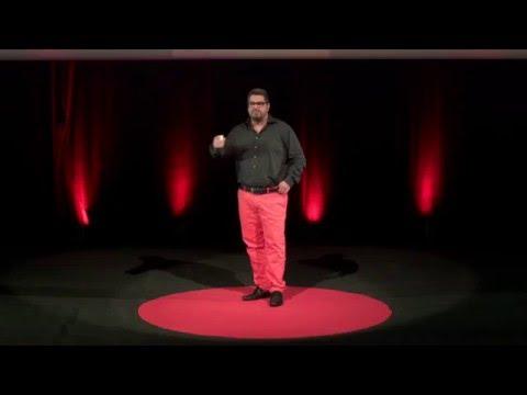Prendre l'avenir en main | Jean-Fabrice Vandomel | TEDxRéunion